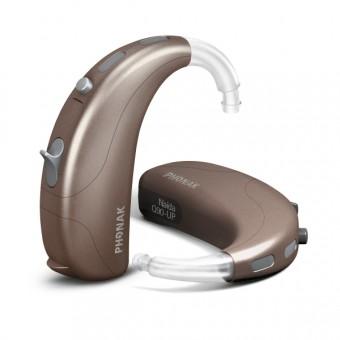 Слуховой аппарат Phonak Naida Q30 SP мощный
