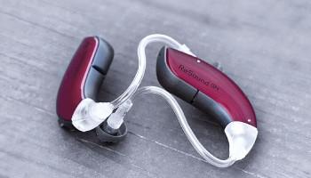 Слухопротезирование это не продажа слуховых аппаратов.