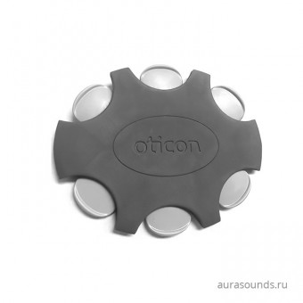 Защитные фильтры Oticon ProWax