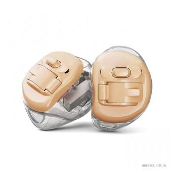 Слуховой аппарат Phonak Virto B50 10 внутриушной