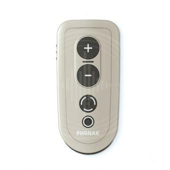 Phonak PilotOne II пульт дистанционного управления для слуховых аппаратов