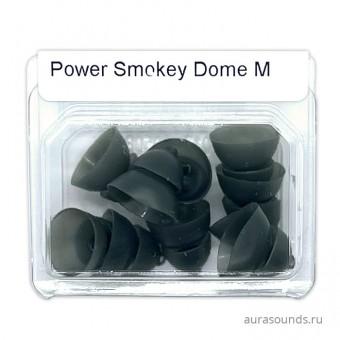 Вкладыши Phonak Power Smokey Dome закрытого типа 10 штук, размер M