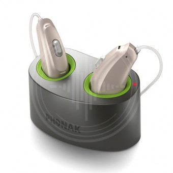 Phonak Mini Charger мини-зарядное устройство