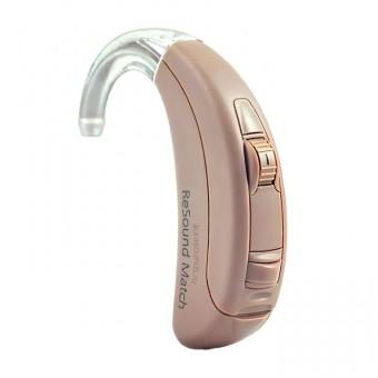 Слуховой аппарат ReSound Match MA2T70 триммерный, цифровой