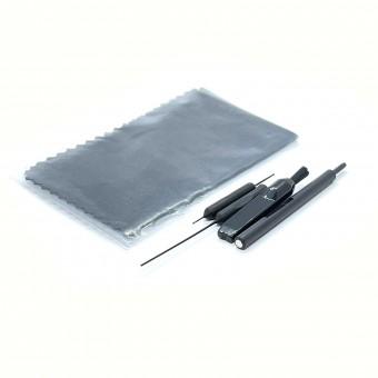 Набор для чистки слуховых аппаратов Widex cleaning kit