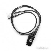Клипса фиксатор Widex для слуховых аппаратов