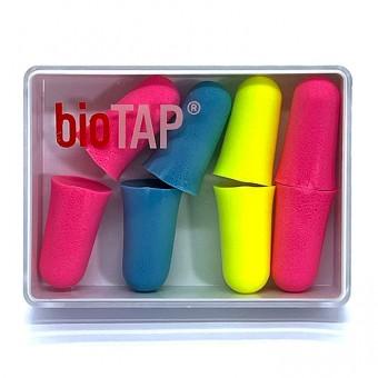 Беруши для сна bioTap