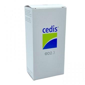 Сушильные капсулы Cedis ED2.3 для слуховых аппаратов (4 капсулы)