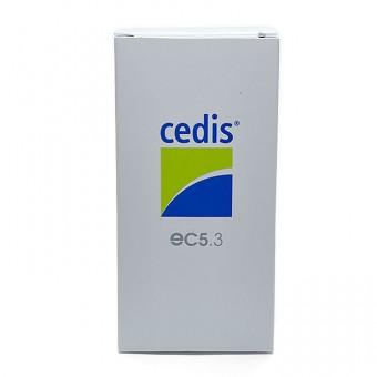Таблетки Cedis EC5.3 для чистки берушей и вкладышей (20 штук)